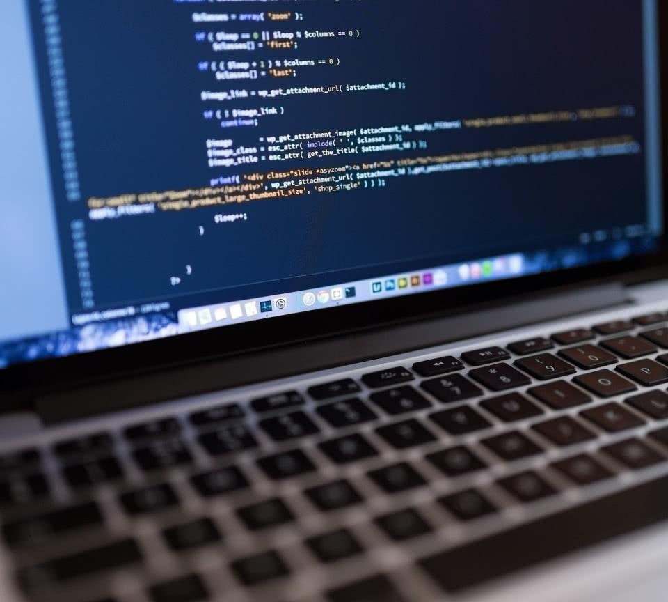 MacBookPro - Développement Web - Thomas KIRSCH