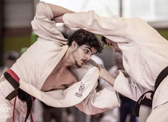 Site vitrine - Judo Club Sarrebourg