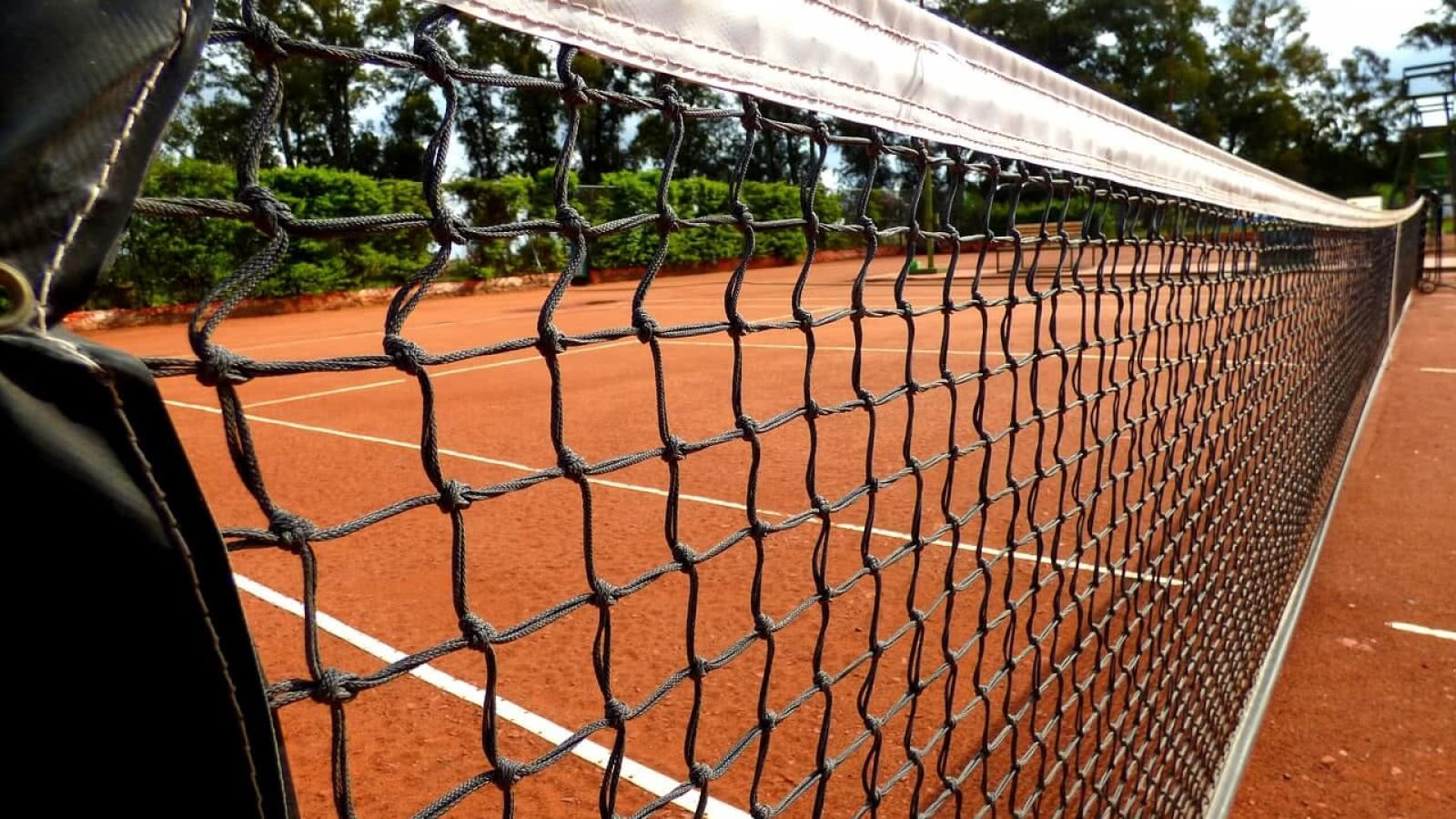 Site vitrine & blog - Tennis Club Réding - Thomas KIRSCH