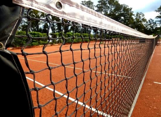 Site vitrine - Tennis Club Réding
